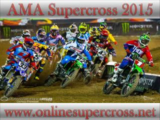 watch AMA Supercross at Petco Park 7 feb live