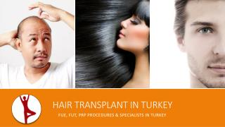 Top Hair Transplant in Turkey
