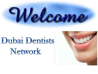 Dental Clinics in Dubai