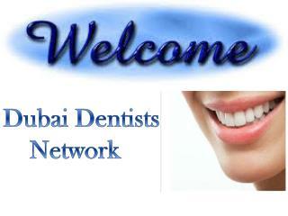 Dental Clinics in Dubai