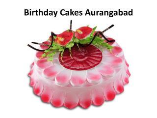 Birthday Cakes Aurangabad