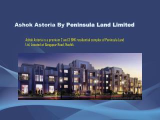 Ashok Astoria Gangapur Road Nashik