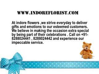 Florist Indore