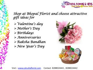 Send Flowers To Calcutta