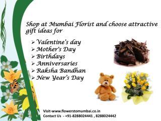 Mumbai Florist