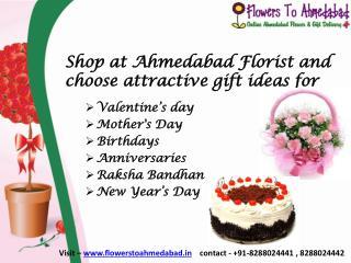 Ahnedabad Florist