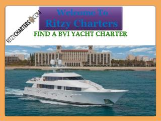 Enjoy a Wonderful-Sailing Vacation-on a Crewed Yacht Charter