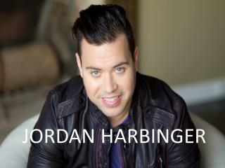 How to be charismatic – with Jordan Harbinger