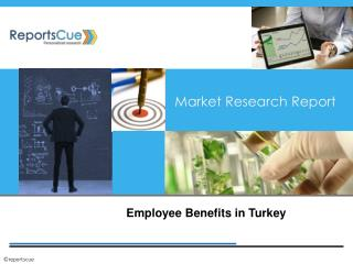 Turkish Employee Benefits - Industry, Analysis, Information