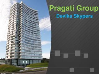Devika Skypers : Best Builders in Rajnagar Extension