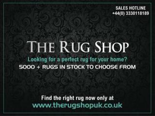 Lakeland Rug Range By Flair Rug