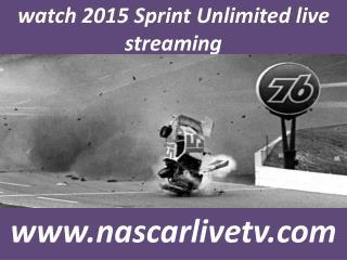 watch nascar Daytona 500 Sprintcup stream online