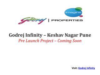Godrej Infinity Keshav Nagar Pune