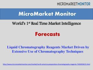 Liquid Chromatography Reagents Market