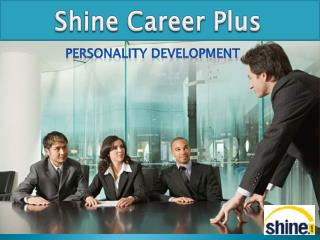 shine.com paid services