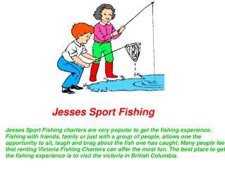 Fishing Port Renfrew