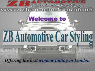 ZB AUTOMOTIVE