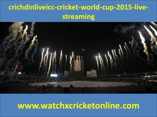 crichdinliveicc-cricket-world-cup-2015-live-streaming