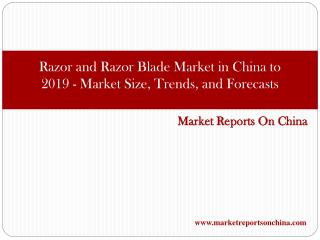 Anti Peptic Ulcer Drugs Markets in China