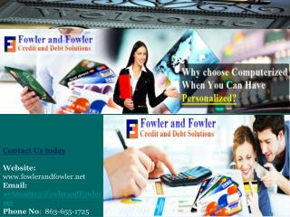 Welcome to How to Repair Credit Score Service