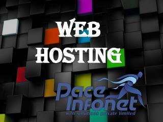 Affordable Web Hosting Services Bangalore