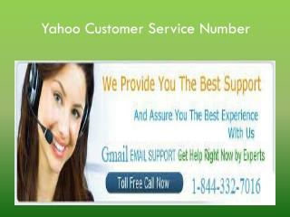 Contact 1-844-332-7016 Yahoo customer support for Yahoo sett