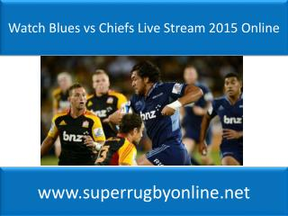 watch Blues vs Chiefs online stream