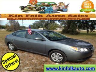 Kin Folk Auto Sales