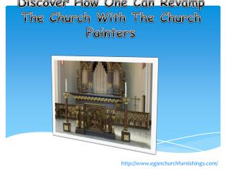 Church Painters