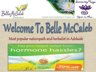 Naturopath Adelaide