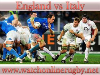 how to watch @@@ >>> Stream Italy vs England 14 feb 2015 onl