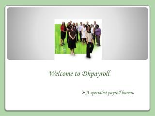 Best Payroll Solution - Dhpayroll
