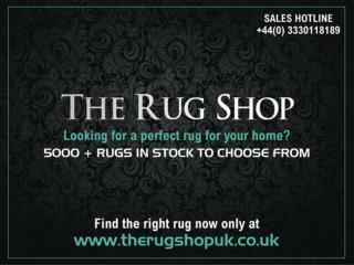 Pebble Rug Range By Ultimate Rug