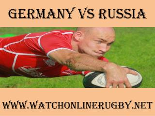 watch Germany vs Russia Rugby Match live