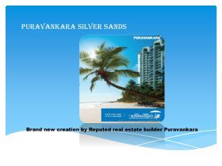Puravankara Silversands Penthouses in Mundhwa Pune