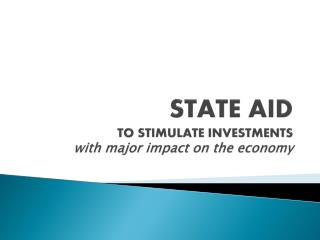 subventions romania 2014 2020 state aid scheme