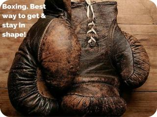Boxing Classes Canberra