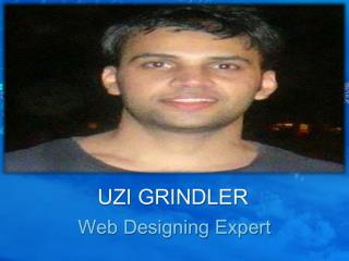 UZI GRINDLER