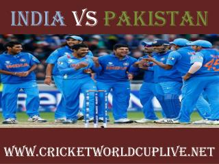 hot streaming@@@@ India vs Pakistan ((())))