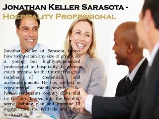 Jonathan Keller Sarasota - Light Shows