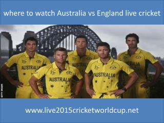 hd stream link Cricket Worldcup india vs pakistan 15 feb 201