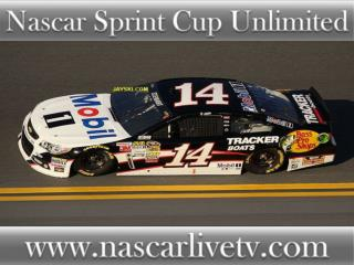 Watch Nascar Sprint Unlimited Live