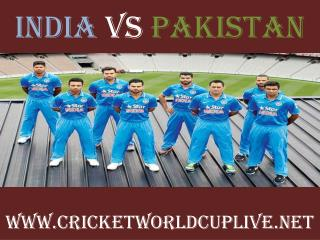 wathc cricket stream pakistan vs india >>>>>