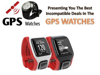 GPS Running Watches for men: Enhance Up Your Benefits