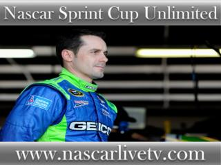 Nascar Sprint Unlimited Live Online