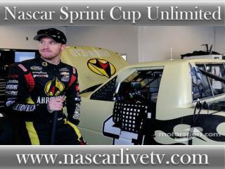 Nascar Sprint Unlimited