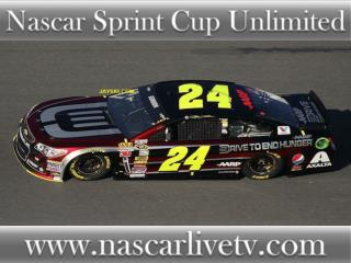 Sprint Unlimited Live Broadcast