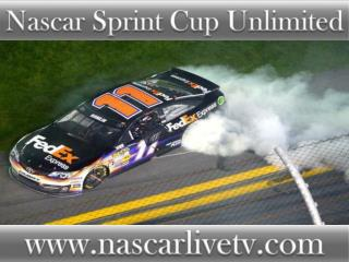 Watch Nascar Sprint Unlimited