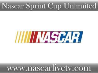 Nascar Sprint Cup 2015 Live