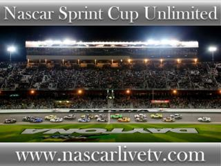 Sprint Unlimited Live Streaming